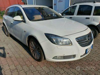 usata Opel Insignia 2013
