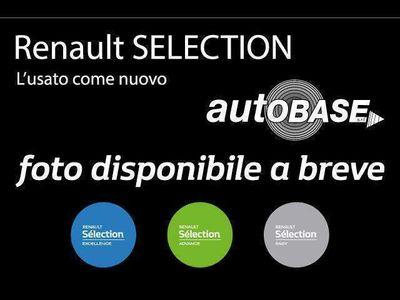 usata Renault Clio 1.5 blue dci Zen 85cv