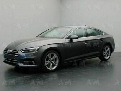 usata Audi A5 Sportback 40 TDI quattro S tronic Business nuovo