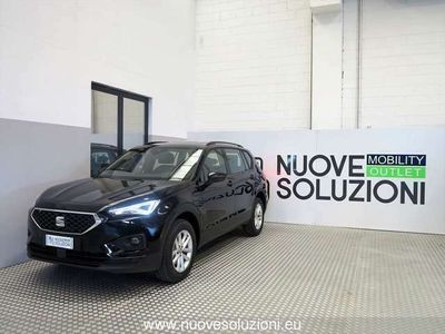 usata Seat Tarraco 2.0 TDI 4Drive DSG Style FullLed Km Zero