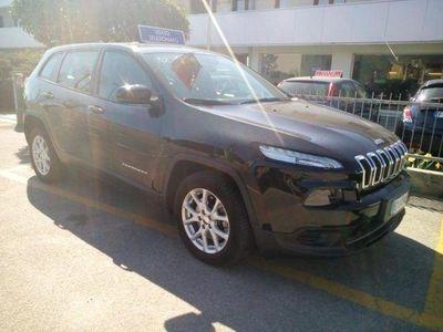 usado Jeep Cherokee 2.0 Mjt II Longitude