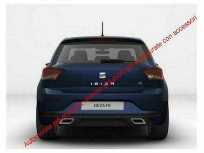 usata Seat Ibiza 1.0 EcoTSI 110 CV 5 porte Business