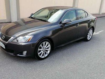 usata Lexus IS250 Luxury