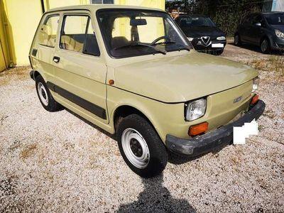 usata Fiat 126 650 usato