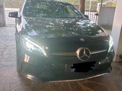 usata Mercedes A220