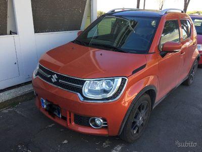 usado Suzuki Ignis - 2017 Hybrid 4x4 1.2 benzina
