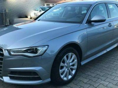 usata Audi A6 2.0 TDI 190 CV ultra S tronic Business rif. 12253085