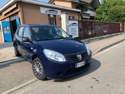 usata Dacia Sandero 1.4 GPL REV. fino al 2030
