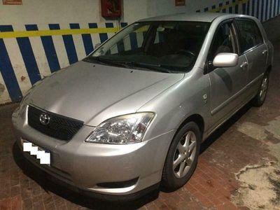 usado Toyota Corolla Corolla2.0 tdi D-4D 5p. Sol