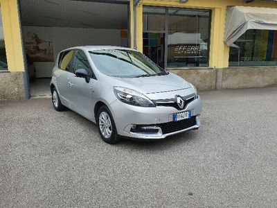 usata Renault Scénic Xmod 1.5 Dci 110Cv Edc Cambio Aut. Limited