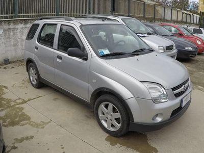 usata Suzuki Ignis 1.5i 16v 4WD (4x4) GL Euro4 (Usato Selezionato)