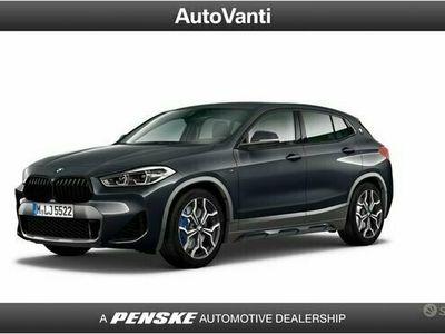 usata BMW X2 xDrive20d Msport-X