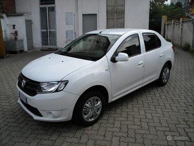 """usata Dacia Logan BERLINA 1.2 75CV GPL """"SC. BOMBOLE 12"""