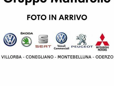 usata Fiat Scudo 2.0 MJT/165 DPF PC-TN Furgone 12q. SX del 2016
