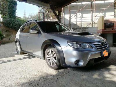 usata Subaru Impreza XV 2.0D Trend