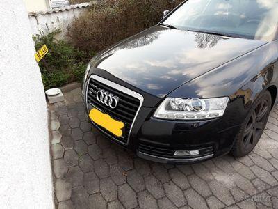 gebraucht Audi A6 3ª serie - 2011