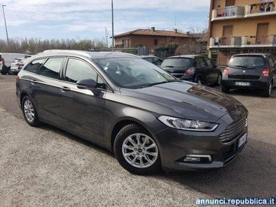 gebraucht Ford Mondeo SW 1.5 TDCi 120 CV S&S Business EURO6
