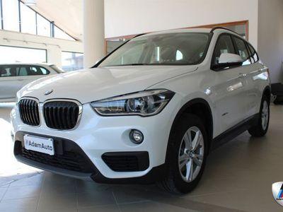 usado BMW X1 xDrive18d Advantage
