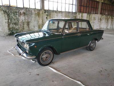brugt Fiat 1500 - Anni 60