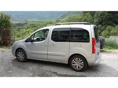 usata Citroën Berlingo 1.6 HDi 110CV FAP Multispace