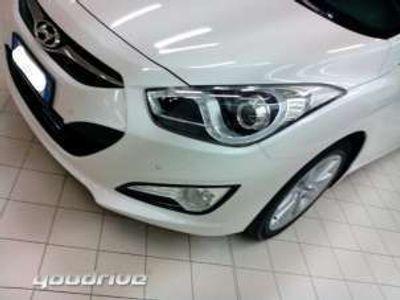 usata Hyundai i40 *^WAGON Diesel