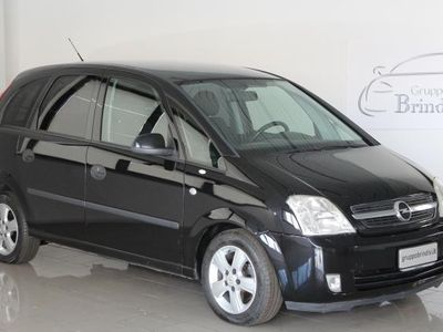 used Opel Meriva 1.7 CDTI 101CV Enjoy