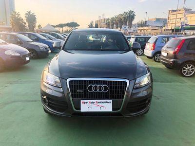 usata Audi Q5 2.0 TDI 170 CV quattro S Line