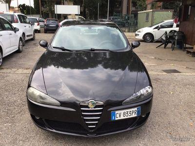 usata Alfa Romeo 147 1.6 16V TS (105) 5 porte Distinct