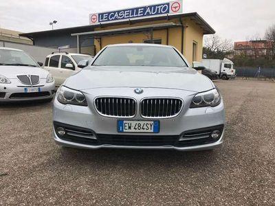 usata BMW 218 525 X Drive 2.0CV Business