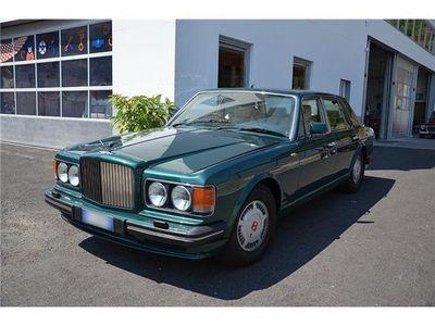usata Bentley Turbo R Turbo R – 1991
