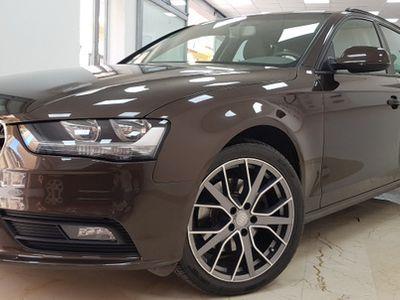 usata Audi A4 2.0Tdi 120Cv. Avant Business