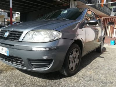usado Fiat Punto 1.2benz full optional 5 porte