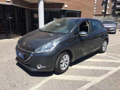 begagnad Peugeot 208 1.4 VTi 95 CV 5p. GPL Active
