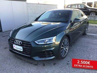 usata Audi A5 Sportback 2.0 tdi ultra Business Sport 190cv