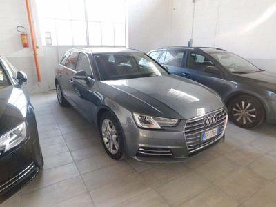 usata Audi A4 Avant 2.0 TDI 190 CV S tronic Business Sport