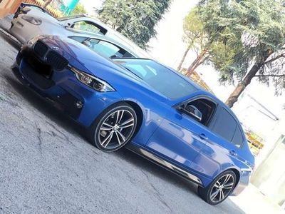 usata BMW 335 Serie 3 (F30/F31) xDrive Msport