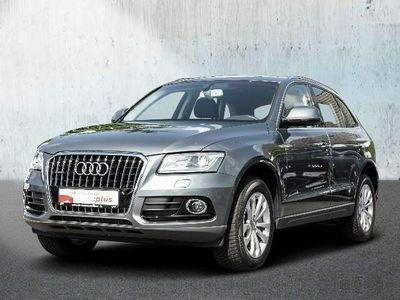 usata Audi Q5 2.0 TDI 190 CV clean diesel quattro S tronic Busi