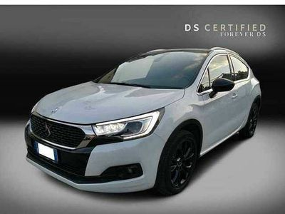 usata DS Automobiles DS4 Crossback DS 4 Crossback BlueHDi 120 Sport Chic
