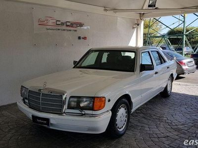 used Mercedes 420 serie s mercedes benzguard 225 cv automatic benzina