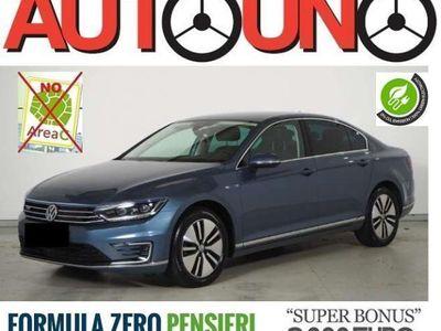 usata VW Passat 1.4 GTE DSG Plug-In-Hybrid + NAVI PRO + DYNAUDIO + DCC + VIRTUAL