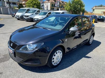 usata Seat Ibiza stylance dual 1.2gpl/benzina 12v 70cv