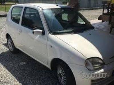 używany Fiat Seicento - 2006