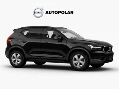 usata Volvo XC40 T4 Recharge Plug-in Hybrid Inscription N1