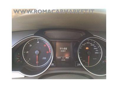 usata Audi A5 Cabriolet 3.0 V6 TDI F.AP.qu.S tr. SLINE KMCERTIFICAT rif. 7077829
