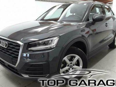 usata Audi Q2 1.6 tdi led + navi - aziendale