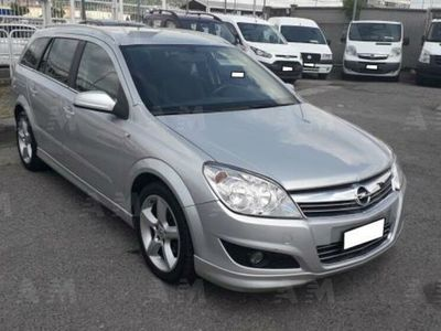 second-hand Opel Astra Station Wagon 1.7 CDTI 110CV Cosmo