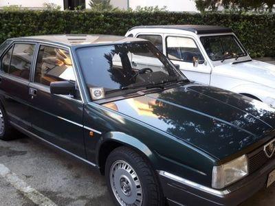 usata Alfa Romeo 90 Alfa- 1986