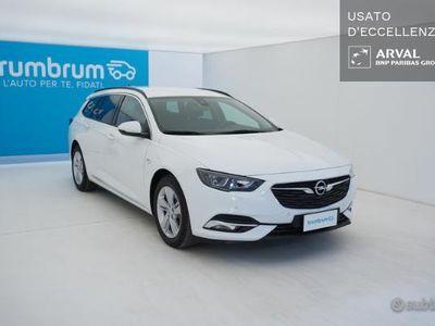 usata Opel Insignia ST Business Automatico 170Cv 170cv