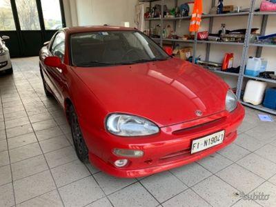 gebraucht Mazda MX3 V6 24 Valvole