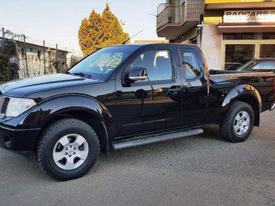 usata Nissan King navara 2.5 dci 171cvcab sport